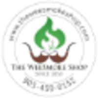 Wee Shop CBD logo