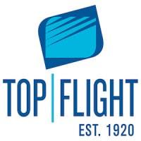 Top Flight Distribution logo