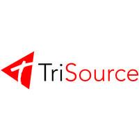 TriSource logo