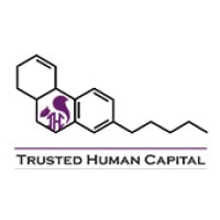 Trusted Human Capital logo