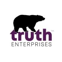 Truth Enterprises logo