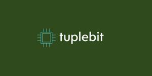 Tuplebit logo