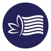 United States Cannabis Council logo