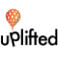 Uplifted logo
