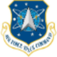 US Headquarters, Air Force Space Command logo