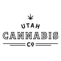 Utah Canna logo