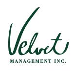 Velvet Management Inc. logo