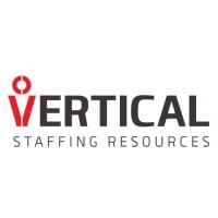Vertical Staffing Resources logo