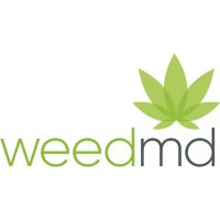 WeedMD Rx Inc. logo