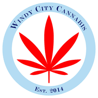 Windy City Cannabis logo