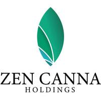 Zen Cannabis logo